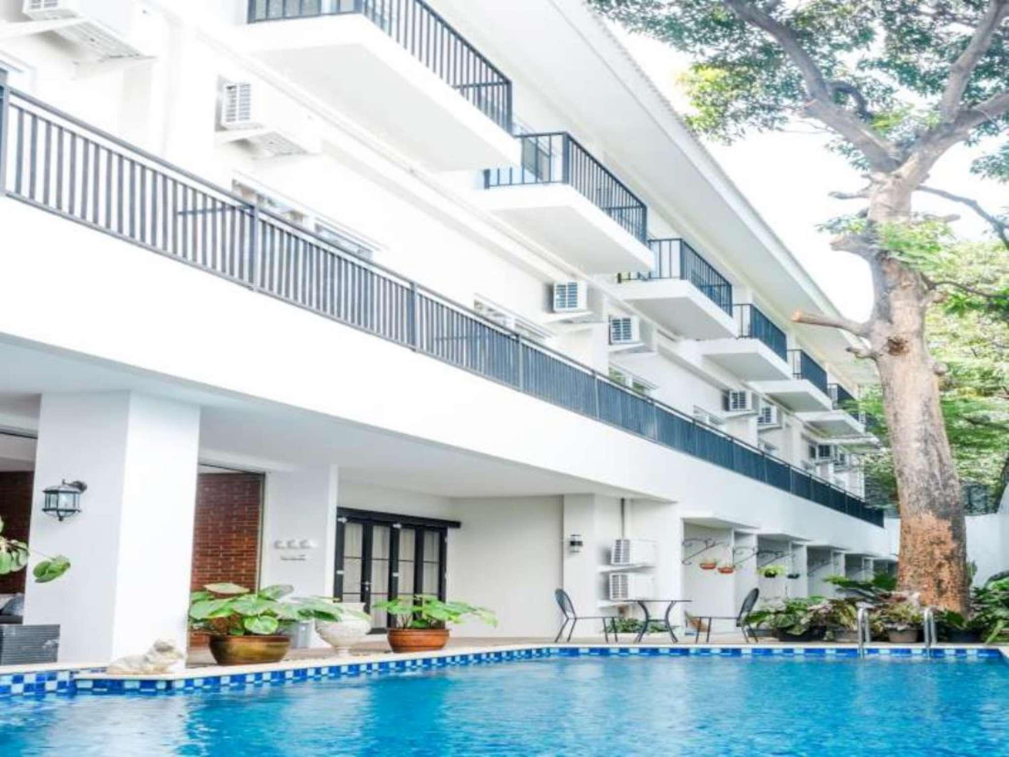 Mansion28@Dharmawangsa, Jakarta Selatan