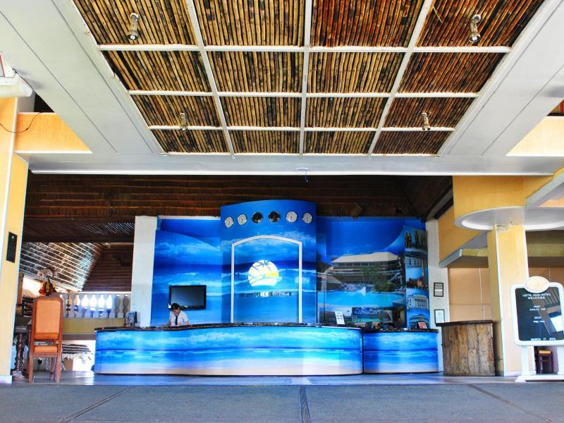 Leyte Park Hotel, Tacloban City