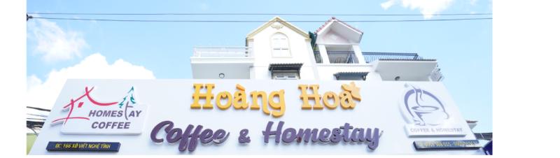 Hoang Hoa Homestay
