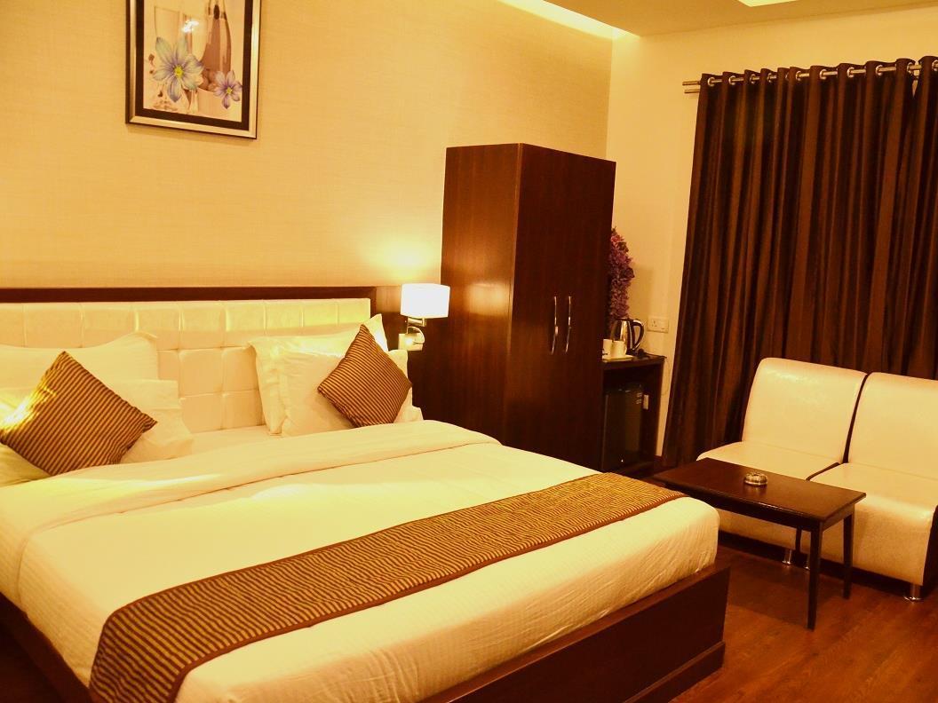 Garden View Hotel, Sultanpur