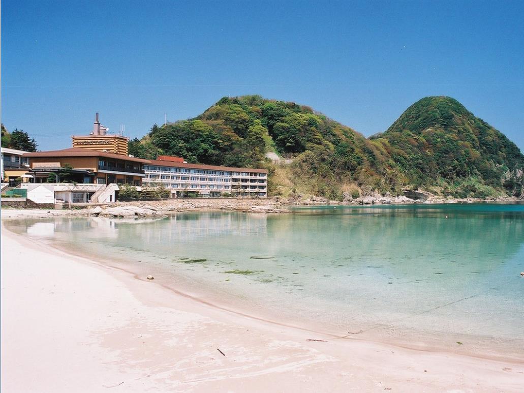 Okukinosaki Seaside Hotel, Toyooka