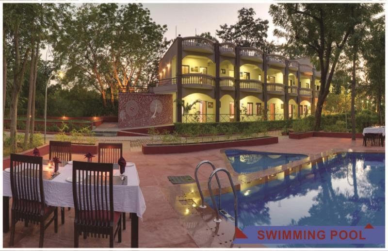 Swapna Srushti Resort, Gandhinagar