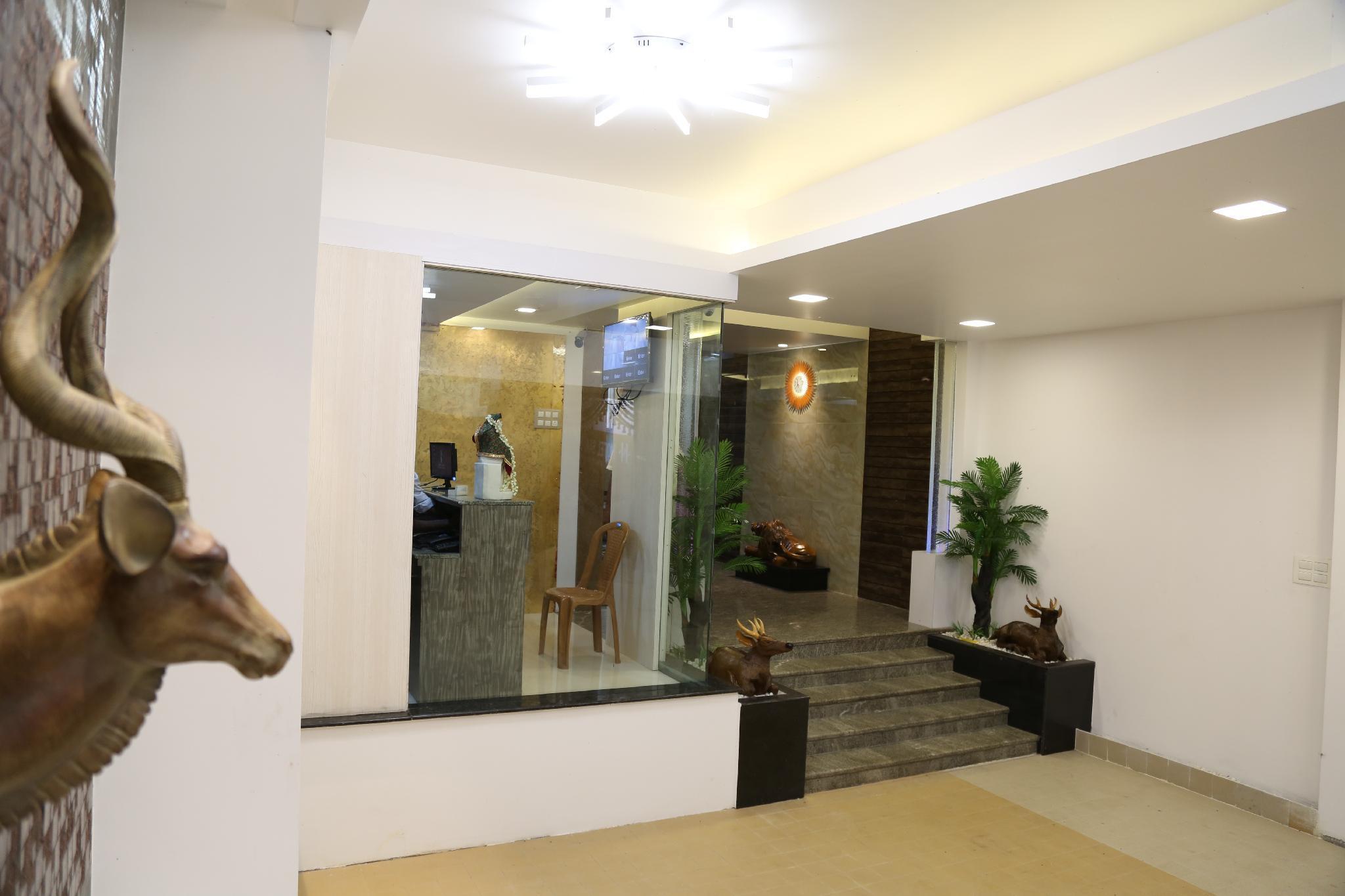 Hotel Sree Shai International, Tiruvannamalai