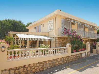 Hôtel Miramar