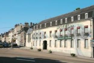 Hotel d'Avallon Vauban