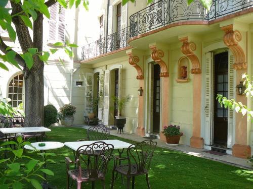 Hotel Du Fiacre