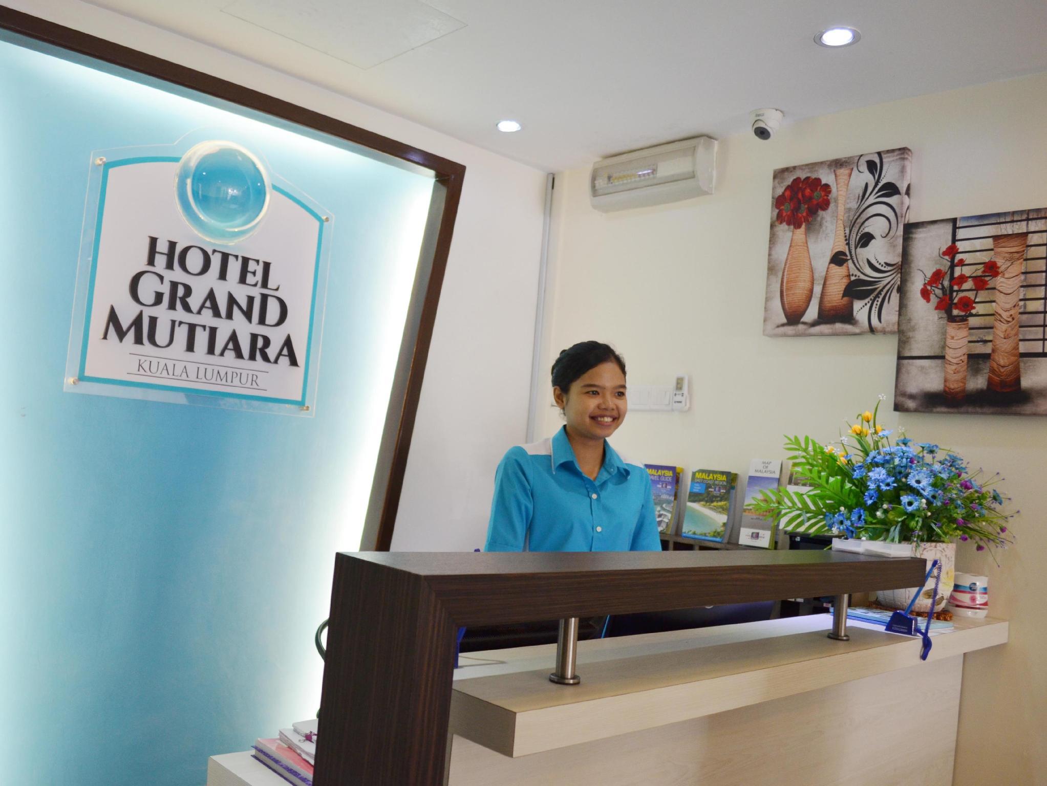 Hotel Grand Mutiara, Kuala Lumpur