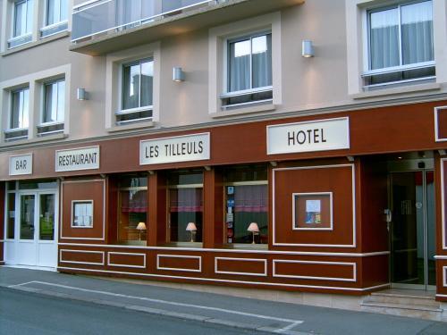 Hôtel Des Tilleuls