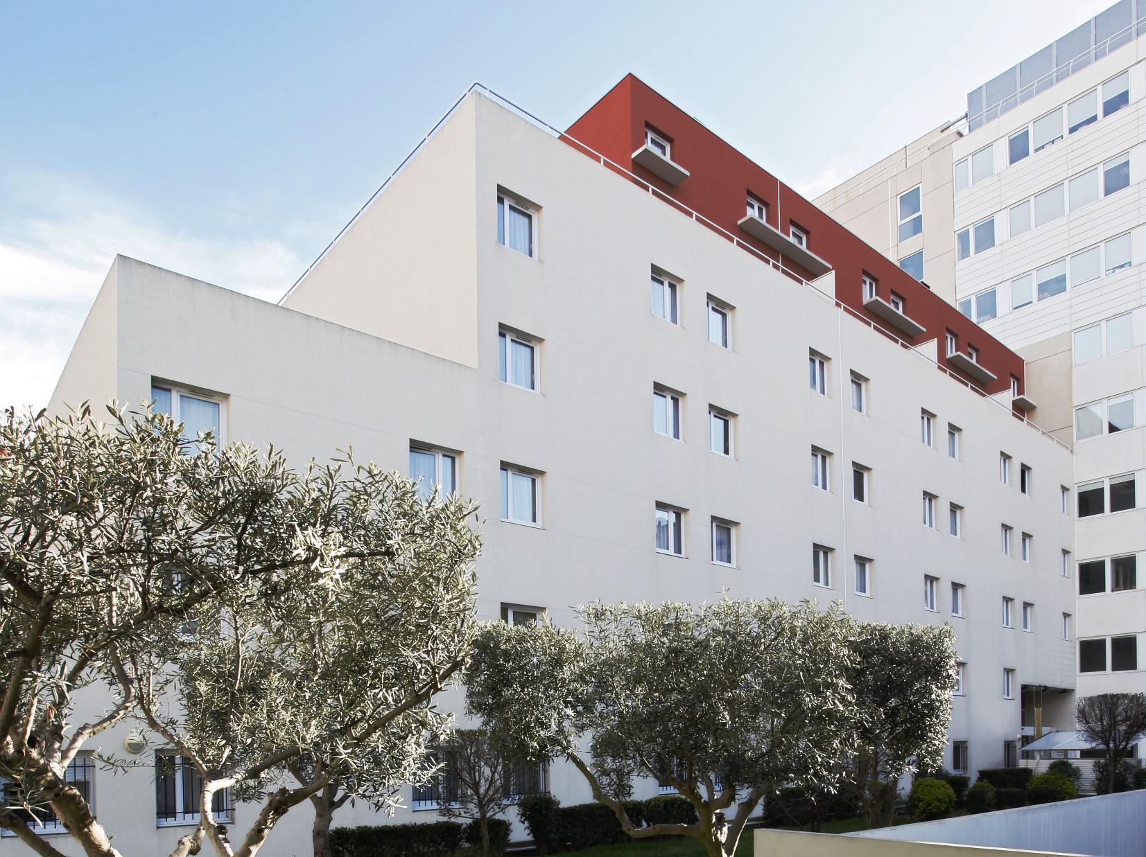 Aparthotel Adagio Access Marseille Prado Perier, Bouches-du-Rhône