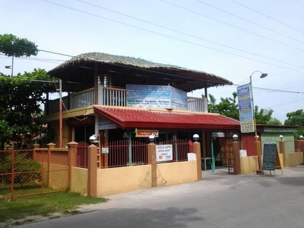 Randys Bantayan Island Grill & Chill Resort, Santa Fe