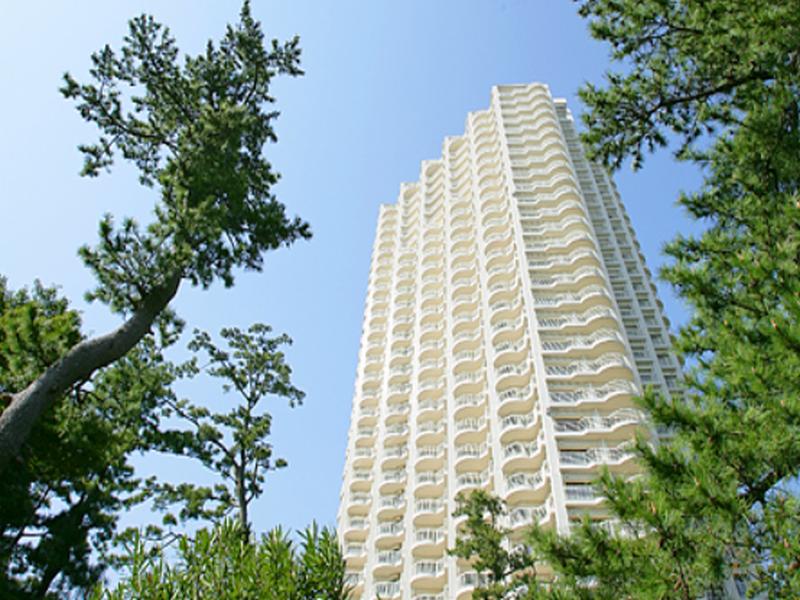 Kamogawa Grand Tower, Kamogawa