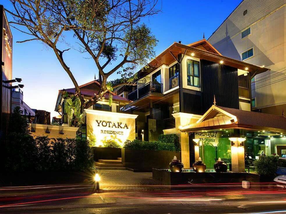 Yotaka Residence, Wang Thonglang