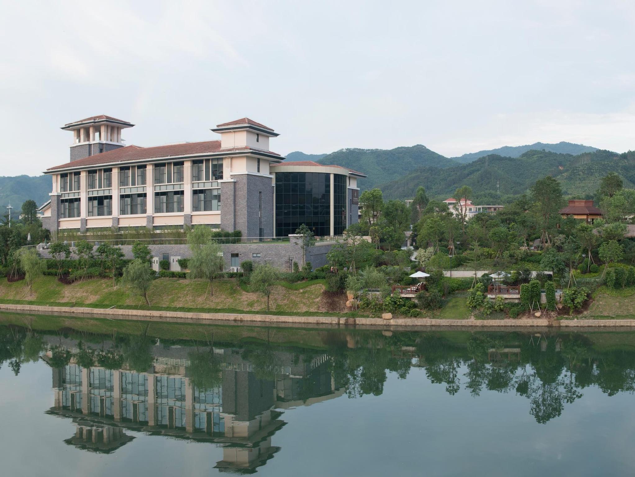 R&F LN Garden Hotspring Resort, Huizhou