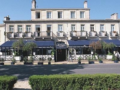 Logis Hôtel de France et d'Angleterre