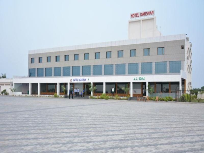 Hotel Darshan, Amreli