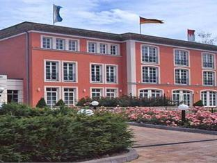 Hotel Villa Geyersworth, Bamberg