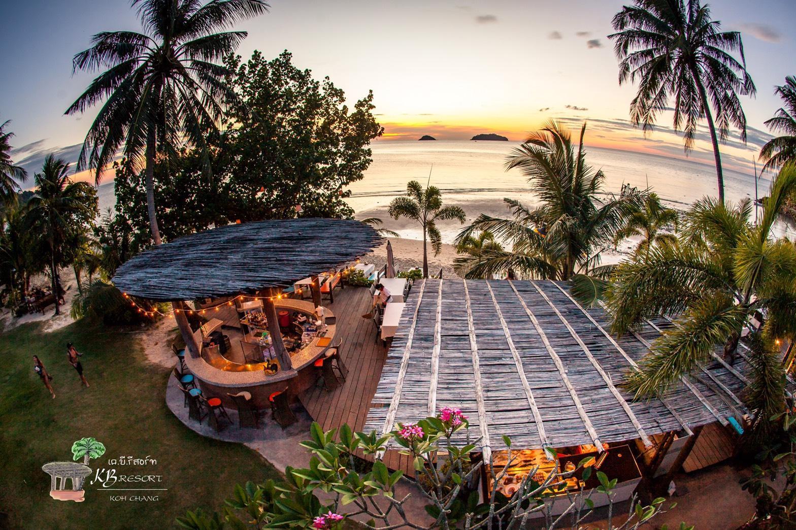 K.B. Resort, K. Ko Chang