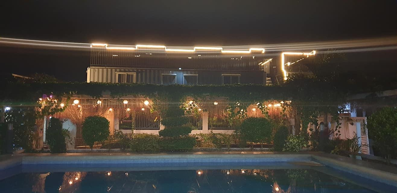 Marcopolo Garden, Silang