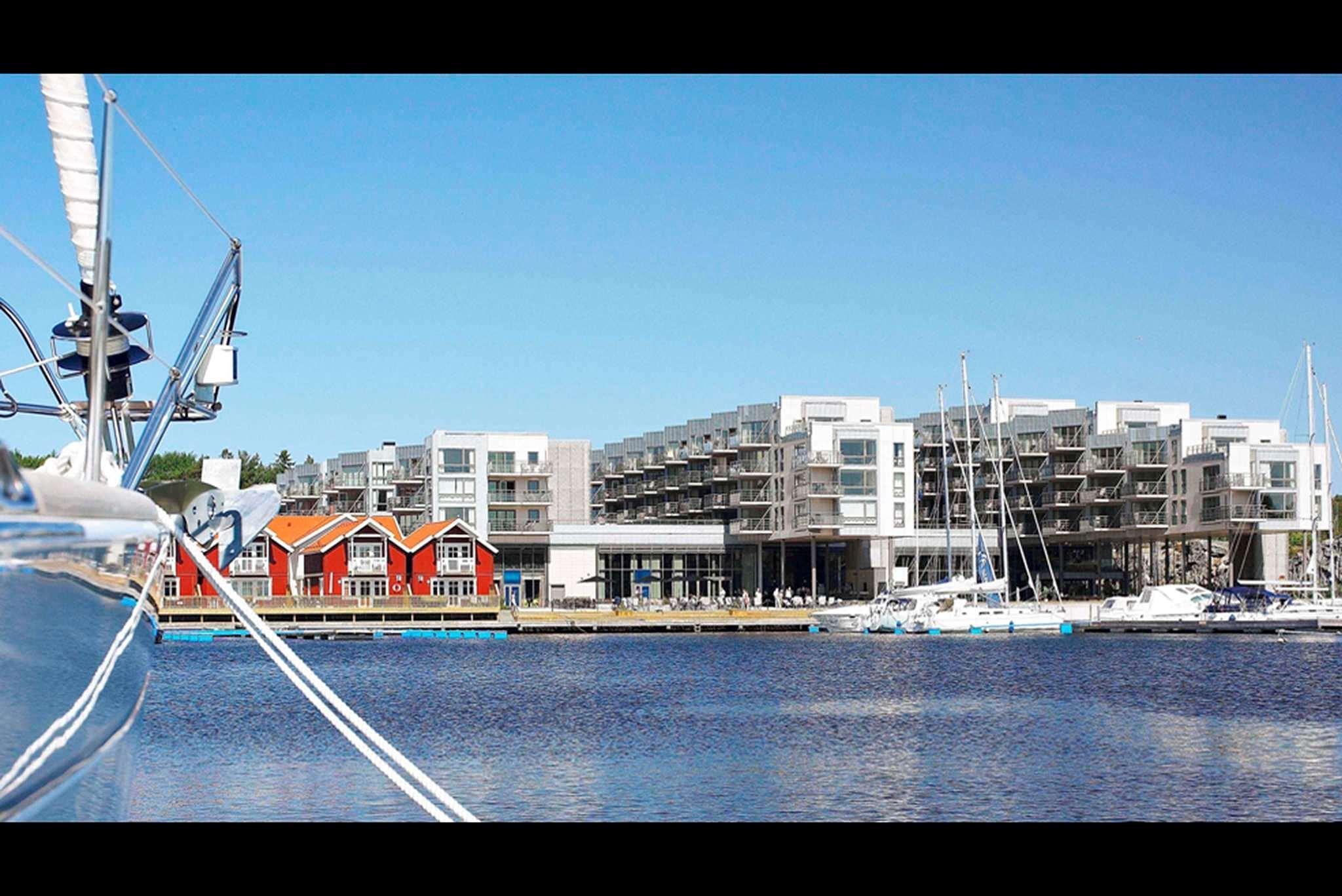 Stromstad Spa & Resort, Strömstad