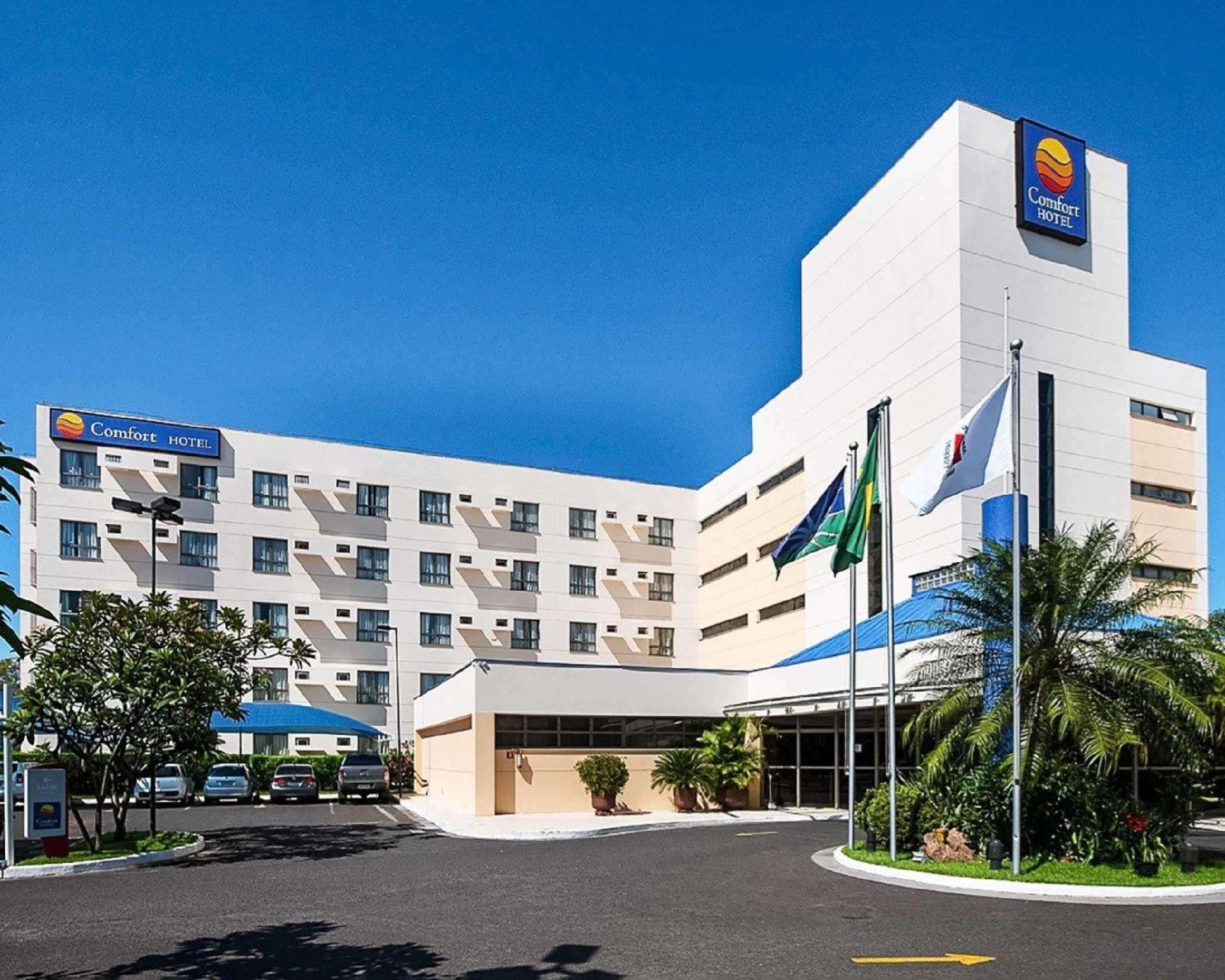 Comfort Hotel Uberlandia Uberlandia, Uberlândia