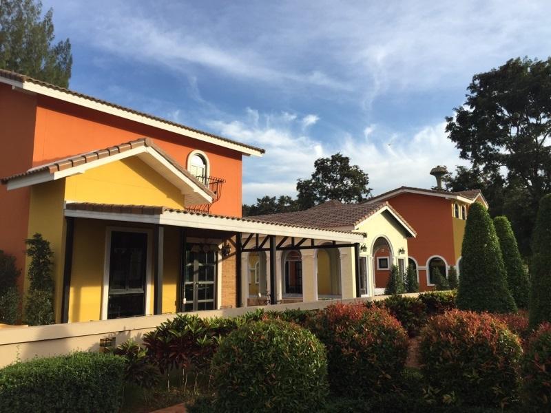 Villa Marino Khao Yai, Pak Chong