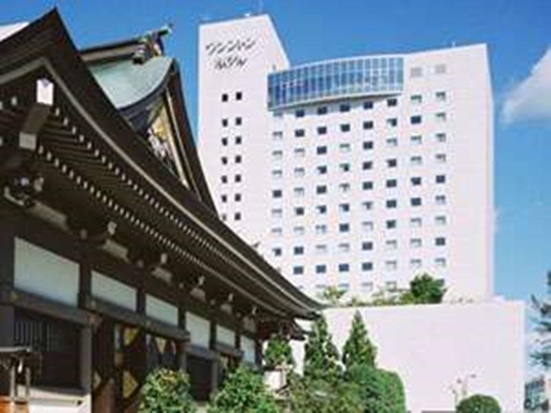 福井Fujita飯店