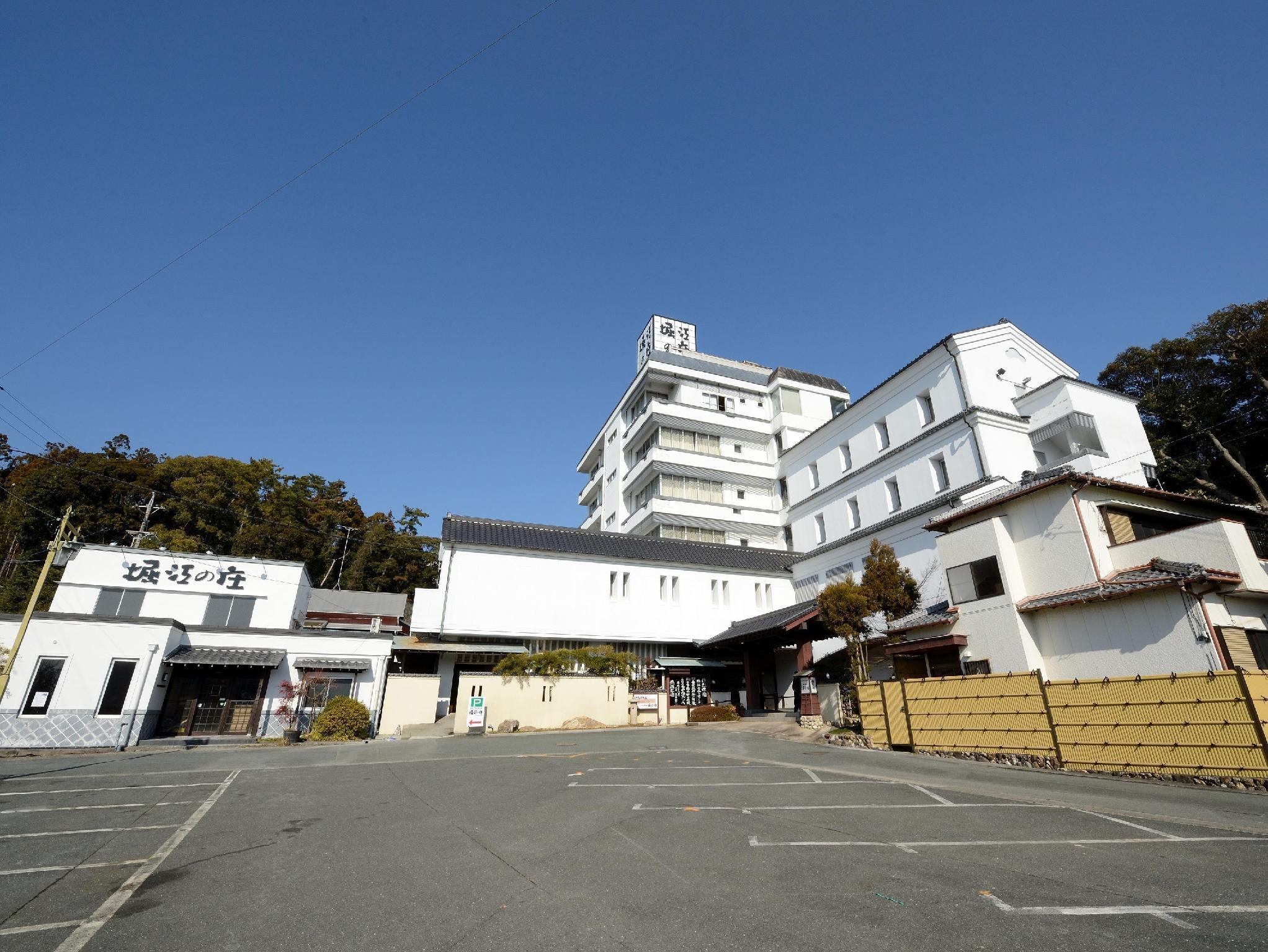 Horie no Sho, Hamamatsu