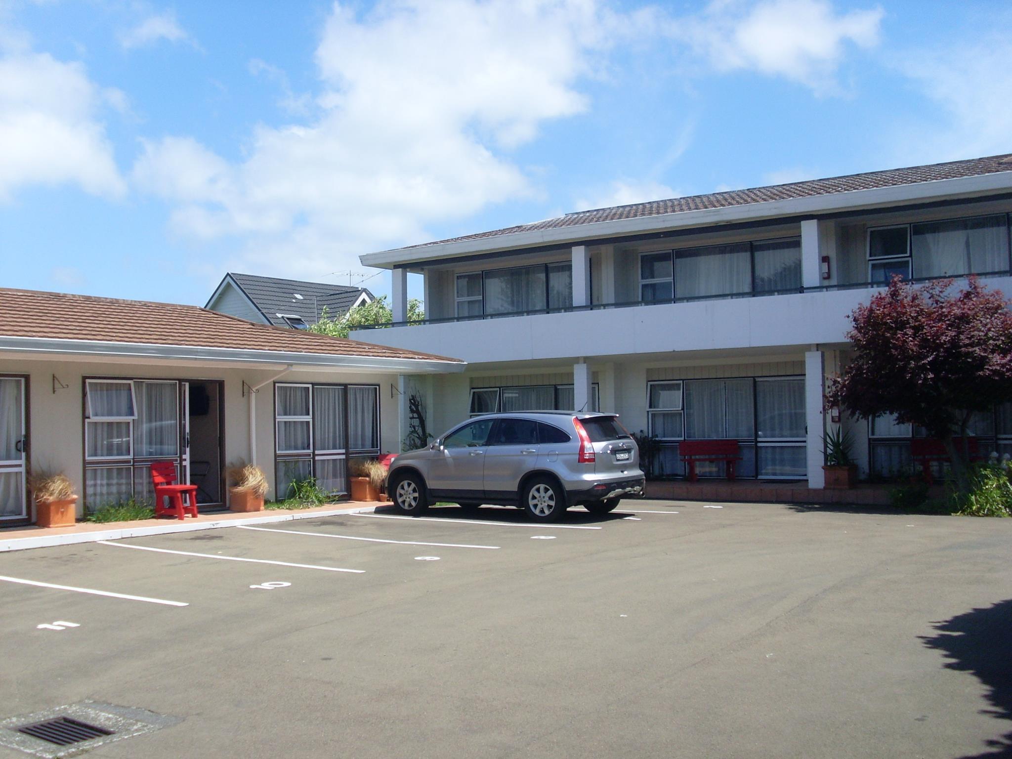 Motel 22, Hutt city