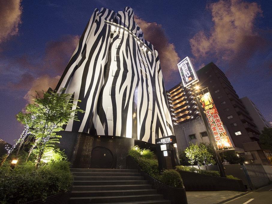 HOTEL BENI WEST, Suita