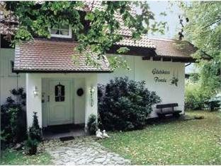 Hotel & Restaurant Landhaus Foresta in Braunlage/H