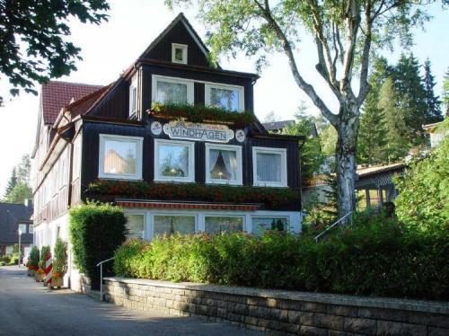 Hotel & Restaurant Memory in Braunlage