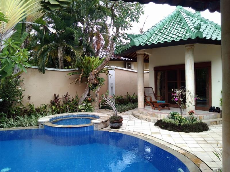 Hotel Bali Golden Villas