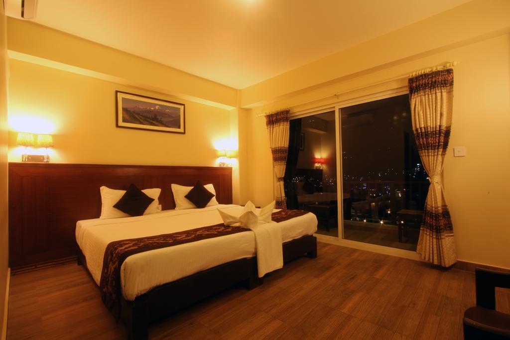 Hotel The Coast, Gandaki