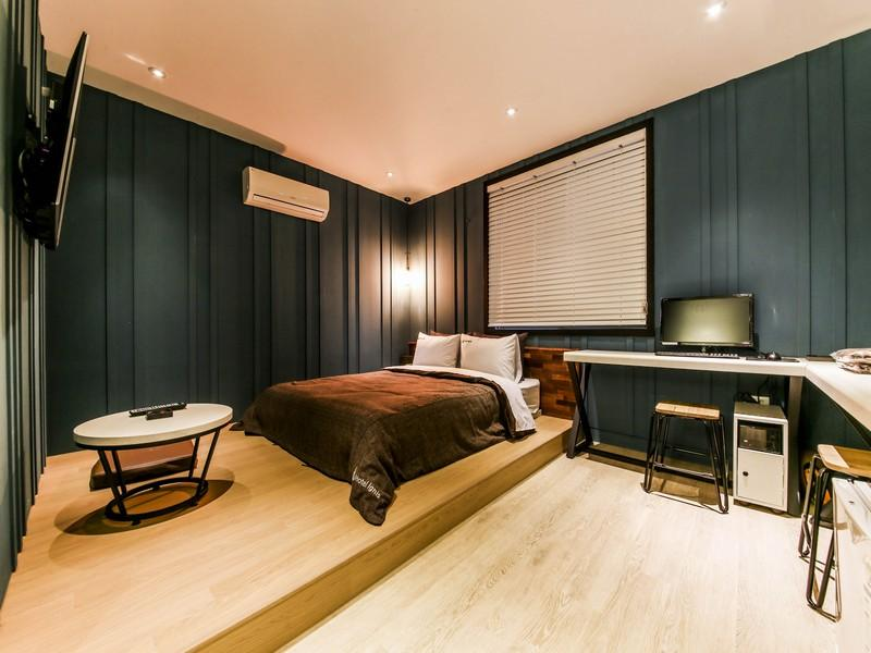 Hotel Ignis, Dongnae