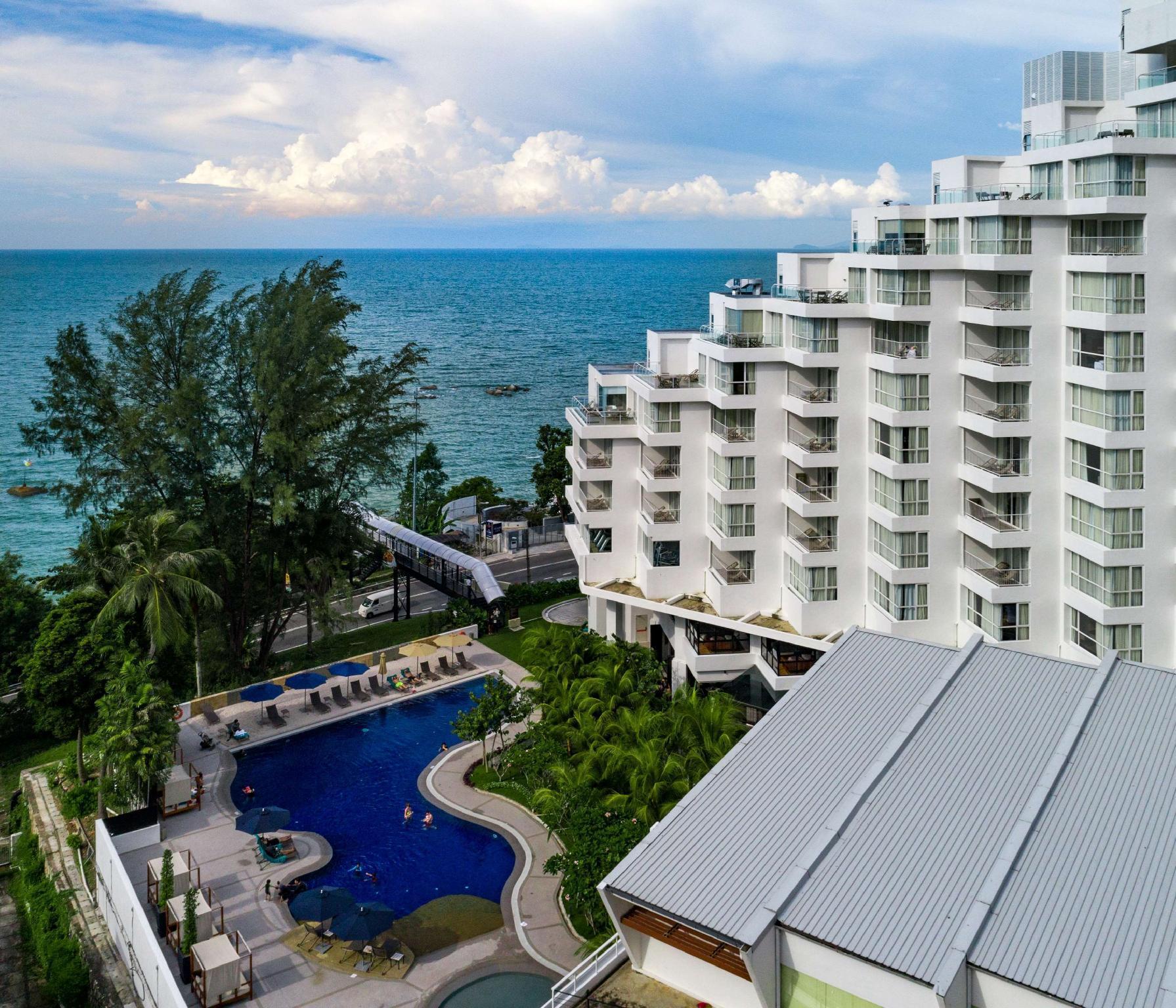 DoubleTree Resort by Hilton Penang, Pulau Penang