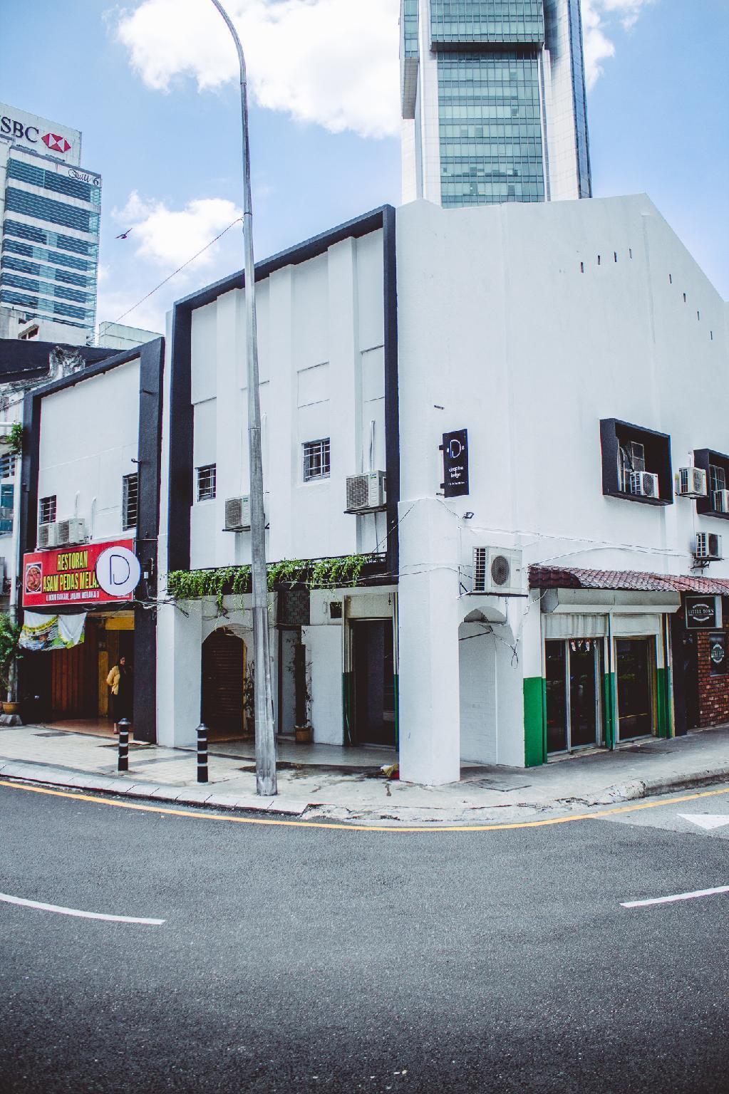 Drop Inn Lodge City Centre, Kuala Lumpur