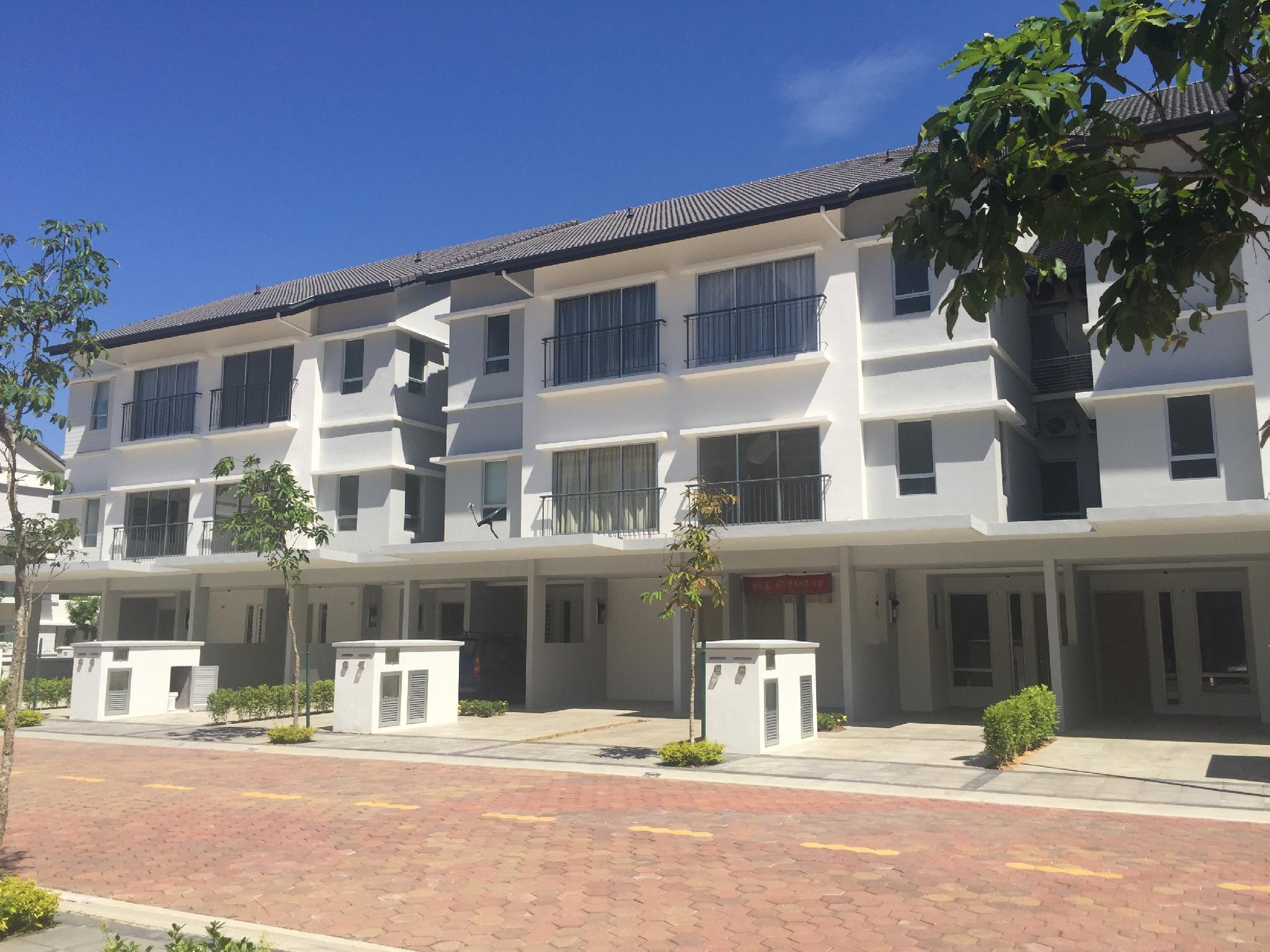 Ipoh Sunway Leisure Guesthouse, Kinta