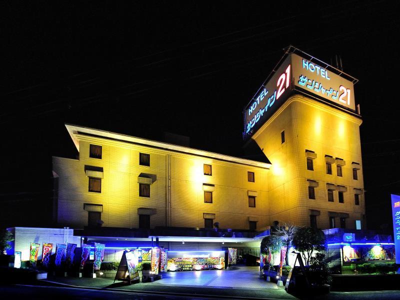 Hotel Sunshine21 Osaka- Adult Only, Ikeda