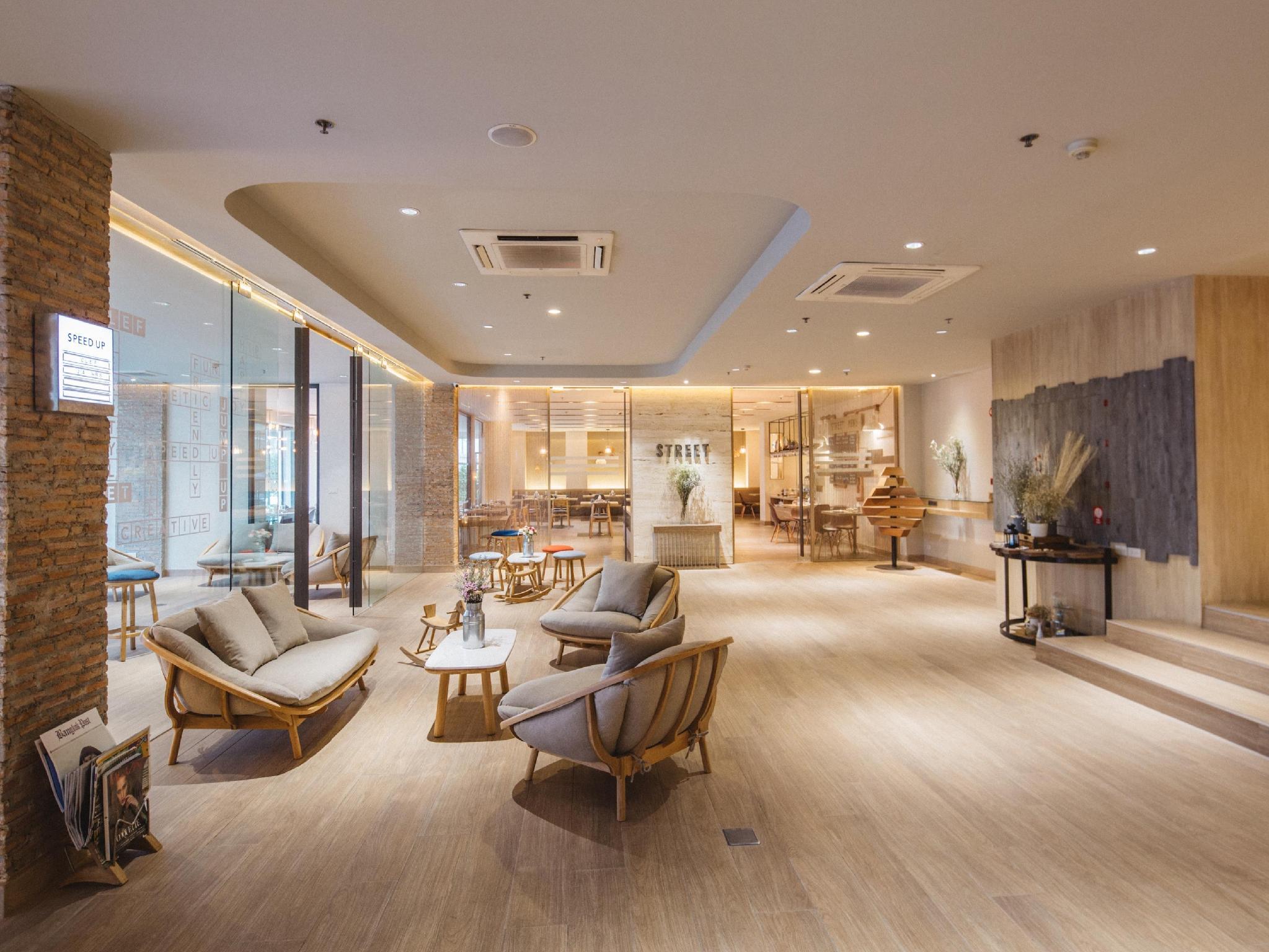 Clef Hotel Bangkok, Muang Samut Prakan