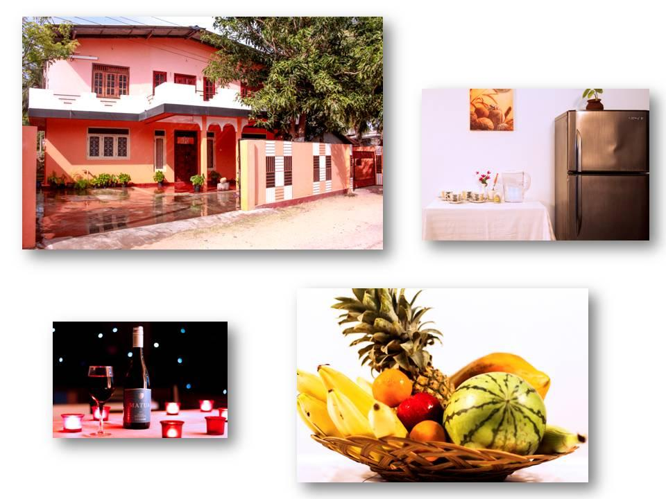 D Villa Guest House, Jaffna