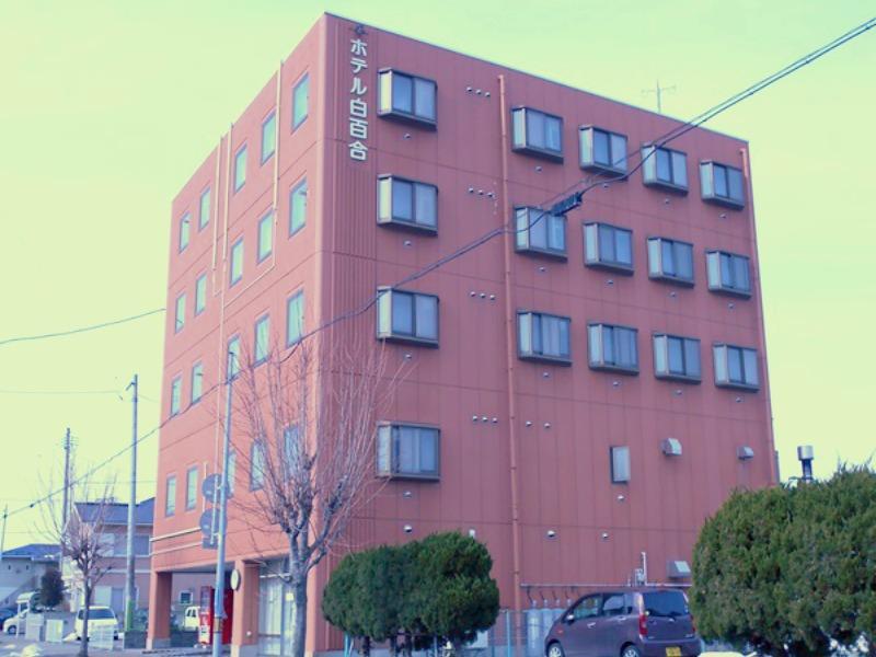 Kitakami Hotel Shirayuri, Kitakami