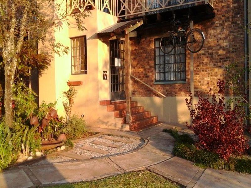Autumn Breeze Manor and Lodge B&B, Ehlanzeni