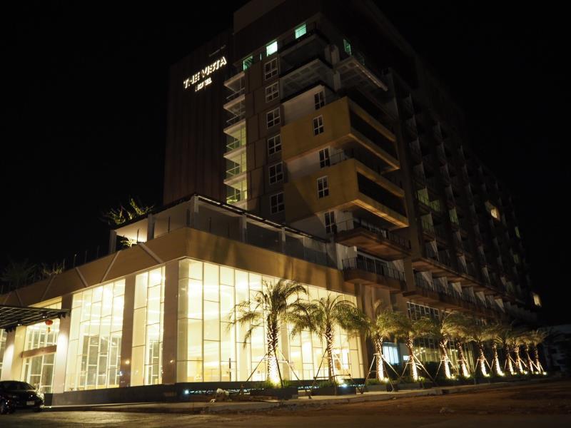 The Vista Hotel By Satit Group, Sadao