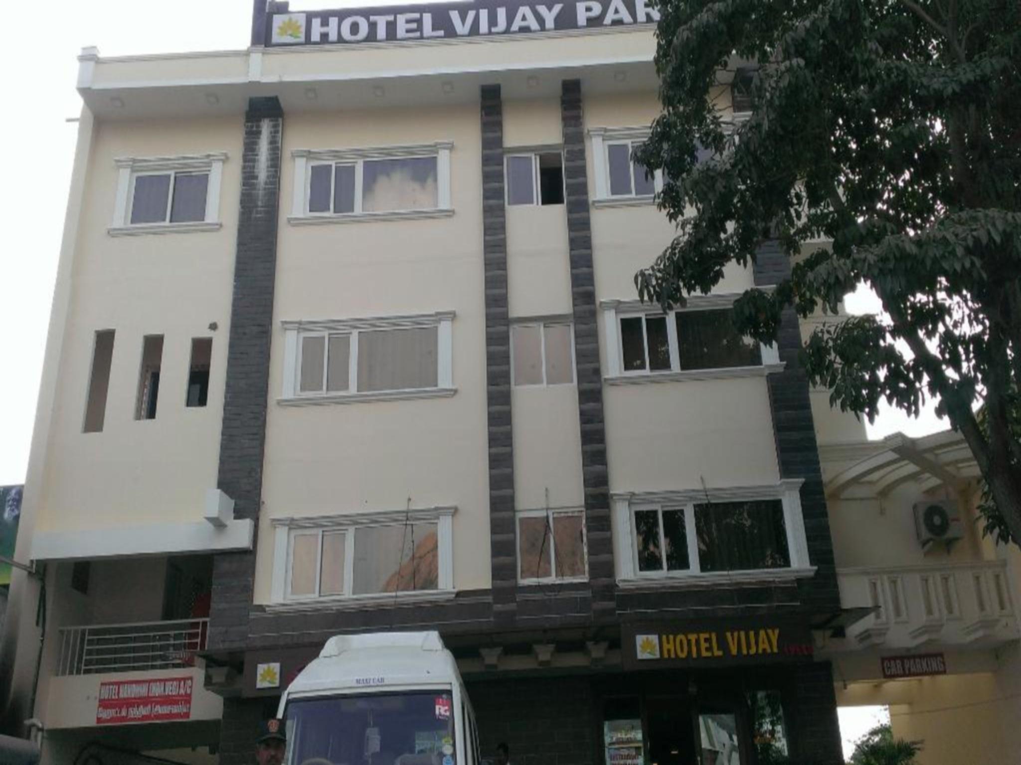Hotel Vijay Park Tiruvanamalai, Tiruvannamalai