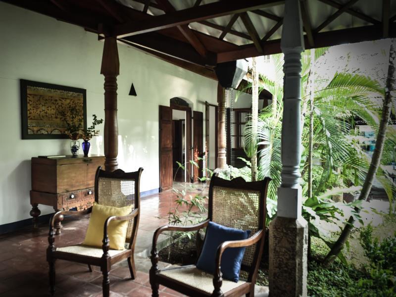 The Fern Cove Villa, Sri Jayawardanapura Kotte