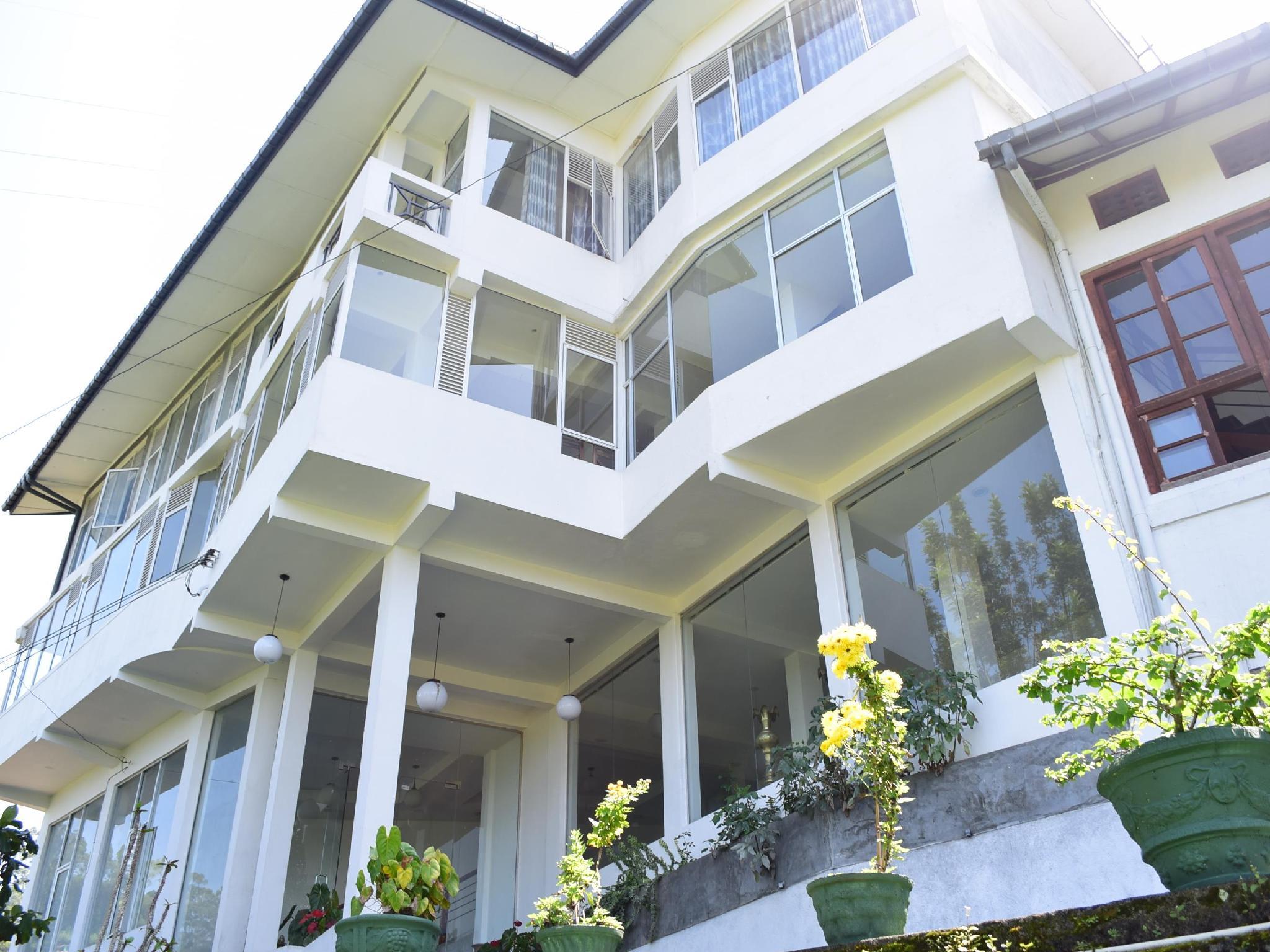 The Rendezvous Hotel, Bandarawela