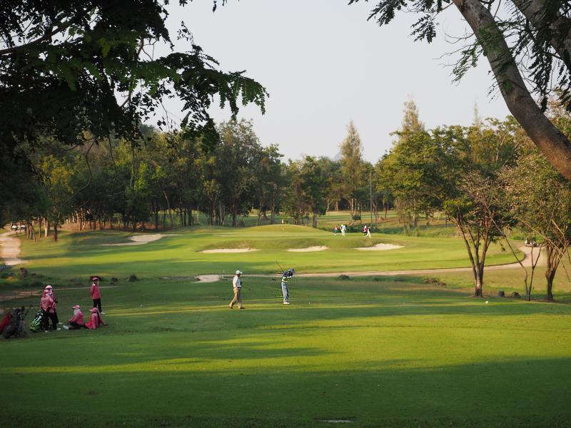 Sawang Resort Golf Club and Hotel, Khao Yoi