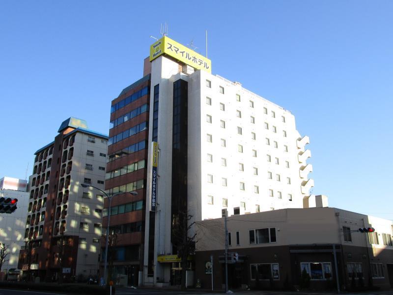 Smile Hotel Utsunomiya Higashiguchi, Utsunomiya