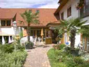 Hotel Blume Freiburg