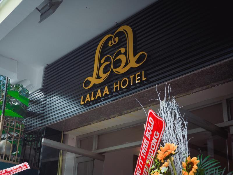 LALAA Hotel, Quận 10